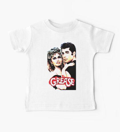 grease Baby Tee