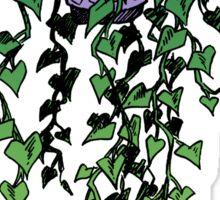 Wild Philodendron Sticker