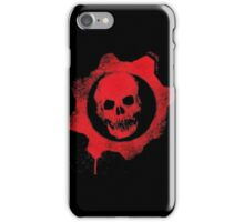 Gears of War iPhone Case/Skin