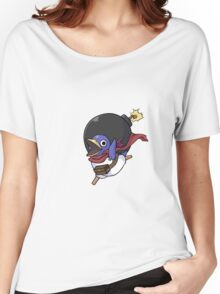 Prinny - Disgaea Women's Relaxed Fit T-Shirt