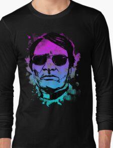 Jim Jones is Pretty Long Sleeve T-Shirt
