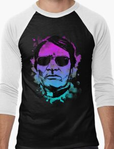 Jim Jones is Pretty Men's Baseball ¾ T-Shirt