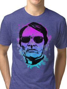 Jim Jones is Pretty Tri-blend T-Shirt