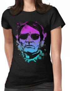Jim Jones is Pretty Womens Fitted T-Shirt