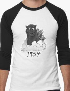 1954 Men's Baseball ¾ T-Shirt