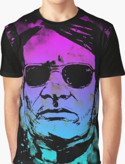 Jim Jones is Pretty Graphic T-Shirt