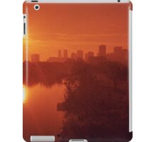 Miami Heat iPad Case/Skin