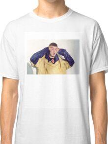 yung lean repping Classic T-Shirt