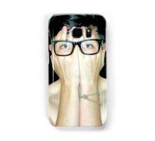 SPOOKY GHOSTS - SNCKPCK Phone Case Samsung Galaxy Case/Skin