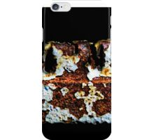 Great Decay iPhone Case/Skin