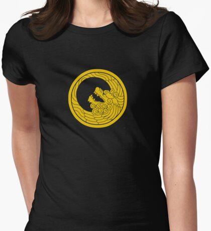 Shishiou Womens Fitted T-Shirt