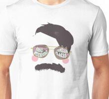 Alternative Rooney Cover II Unisex T-Shirt