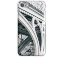 Gothic Bridge iPhone Case/Skin