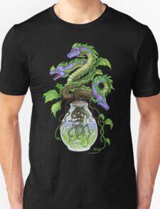 Continuum 12: Stranger than fiction Unisex T-Shirt