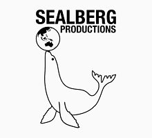 Sealberg Productions Logo Unisex T-Shirt