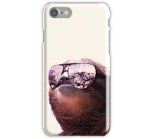 Rad Sloth iPhone Case/Skin