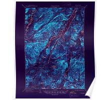 New York NY Indian Lake 130058 1902 62500 Inverted Poster