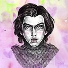 Sci-Fi boyfriend Kylo by brettisagirl