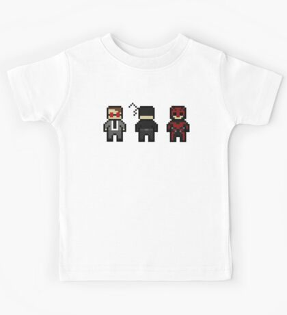 Daredevil Evolution Kids Tee