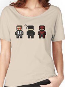 Daredevil Evolution Women's Relaxed Fit T-Shirt