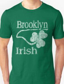 Vintage Brooklyn Irish Unisex T-Shirt