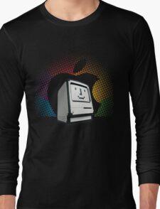Happy Classic Long Sleeve T-Shirt
