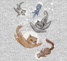 Cat Kids Tee