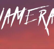 NAMERA STAR ✡ Sticker