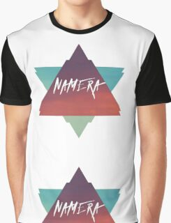 NAMERA STAR ✡ Graphic T-Shirt