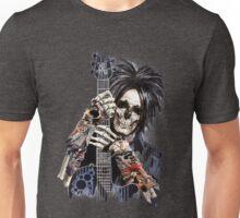 Ashba Skull Unisex T-Shirt