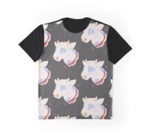 De-COW-pitated Graphic T-Shirt