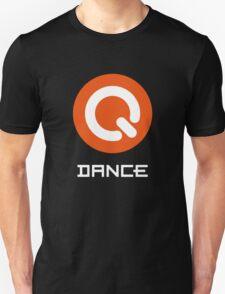 hard style q dance defqon retro vintage T-Shirt