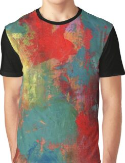 "Abstract - ""Creating"" Graphic T-Shirt"