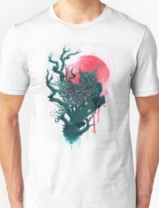 Night Shift Unisex T-Shirt