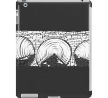 Three Paths - Dark - Design iPad Case/Skin