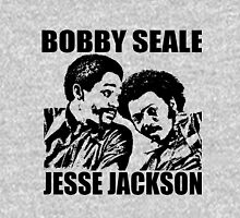 Bobby Seale and Jesse Jackson Unisex T-Shirt