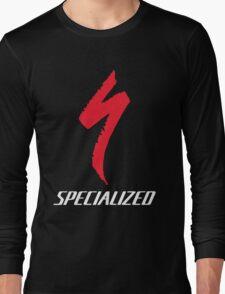 specialized bike vintage Long Sleeve T-Shirt