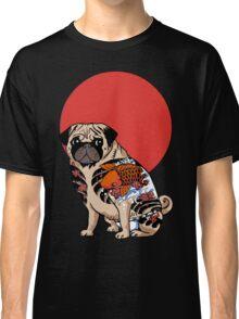 YAKUZA PUG Classic T-Shirt