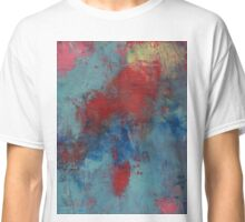 "Abstract - ""Hoping"" Classic T-Shirt"