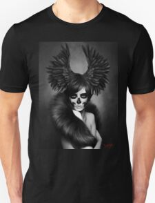 Raven Queen Unisex T-Shirt