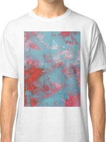 "Abstract - ""Loving"" Classic T-Shirt"