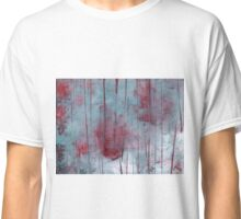 "Abstract - ""Preserving"" Classic T-Shirt"