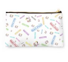 Hoopy Froods Don't Panic Studio Pouch
