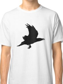 Crow Jonathan Strange and Mr. Norrel Classic T-Shirt