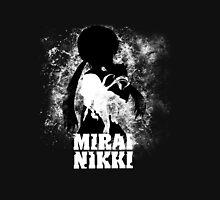 yuno gasai grunge Unisex T-Shirt