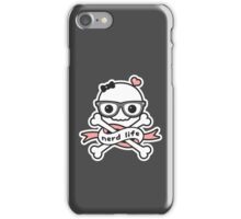 Nerd Life iPhone Case/Skin