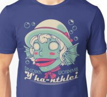 Wonderful Y'ha-nthlei Unisex T-Shirt