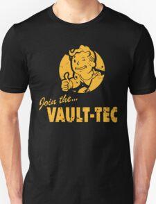 Vault Tec T-Shirt