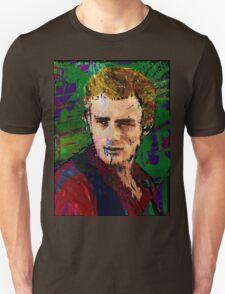 James Dean. Giant. Unisex T-Shirt