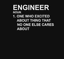 Engineer Noun Unisex T-Shirt